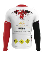 Best Bike Bisiklet Forması - Regular Fit - Uzun Kol